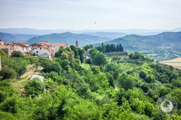 Exploring Croatia's Wine Country: Four Must-Visit Wineries In Istria