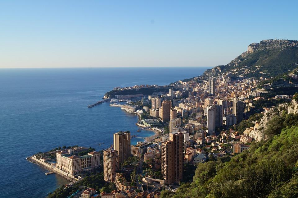 Top 4 things to do in Monte Carlo
