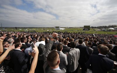 Grand National Is A Must-See Event
