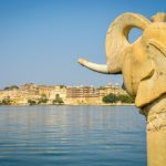 A Calm Amongst The Chaos: A Photo Essay Of Udaipur, India