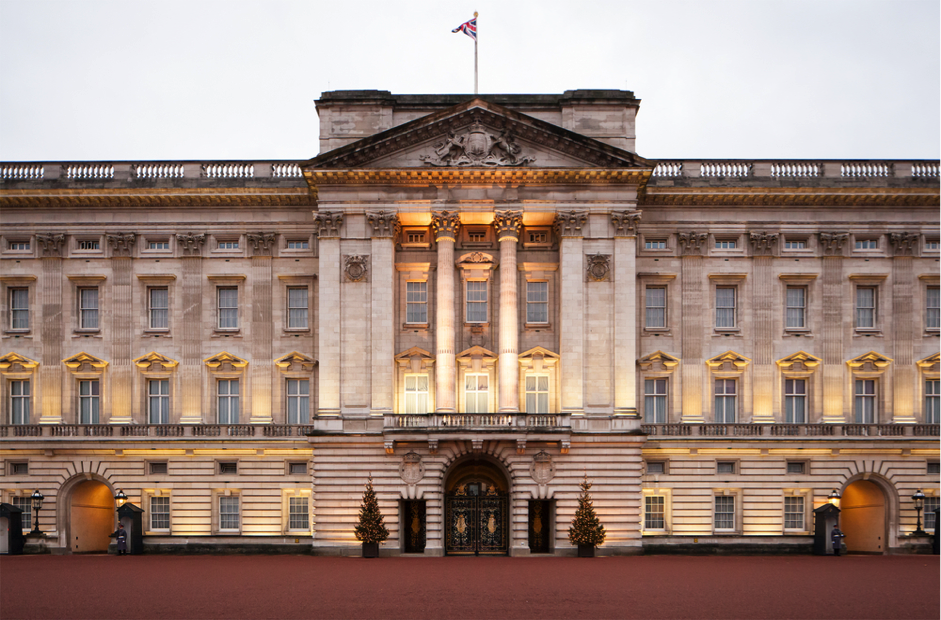 Monarchy must-visits: London's essential Royal sites