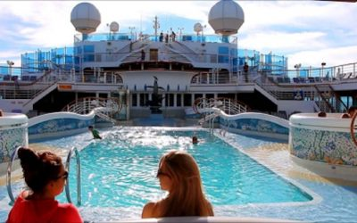 Top 5 Countries in the World to go on a Cruise