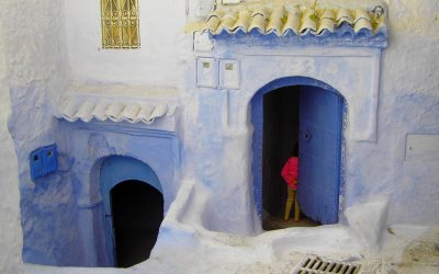 Top Things To Do In Morocco
