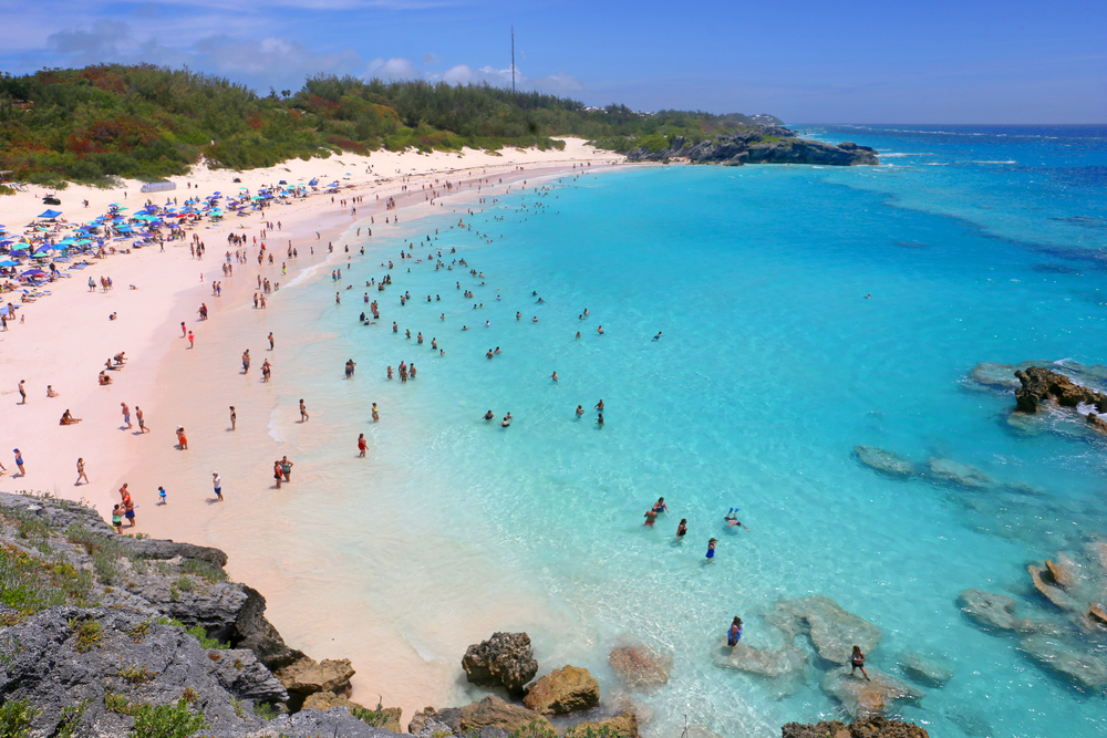 From Miami an affordable Bermuda travel offer you must not miss