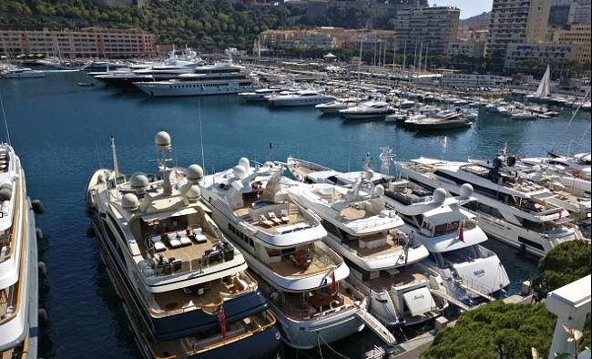 Witness Cannes Film Festival with A Luxury Charter