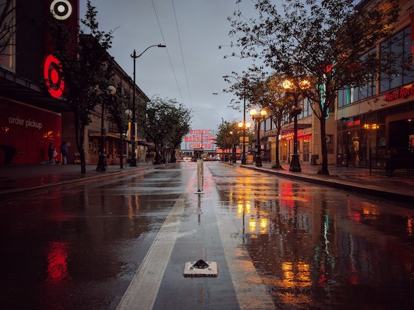8 Rainy Day Things To Do in Seattle